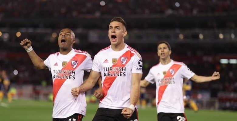 River Plate Vs Palmeiras Horario C U00f3mo Ver En Vivo Por
